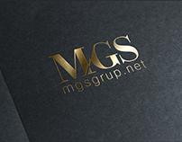 MGS Grup Logo Design
