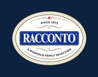 Racconto Logo – 2014