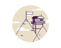 Ranger station | Motion