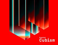 Digital Cubism - Vol. 1