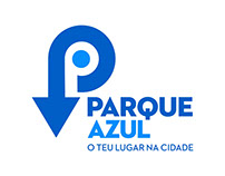 Parque Azul - iD and Campaign