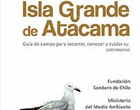Guía para Sendero de Chile - Diseño Editorial