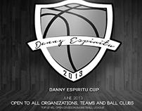 Danny Espiritu Cup | 2013