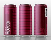 Eden River Beer Cans