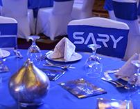 Sary event
