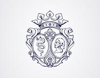 Bethlen-Haller Coat of Arms