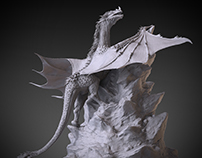 Redback Dragon