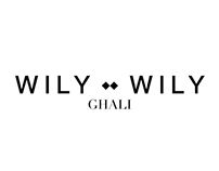 GHALI • Wily Wily