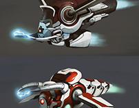dron concepts