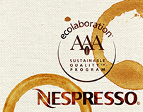 Nespresso Sustainable Iniciatives