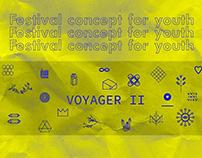 Concept for Festival