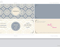 Wedding Cards / Invitation Cards