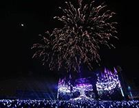 五月天 LIFE【人生無限公司】巡迴演唱會