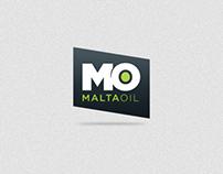 MO. MALTA OIL - Branding & Identity