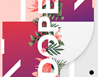 PosterLad - 2018 series - Month #5