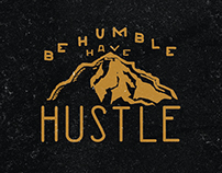 /Be humble have hustle/ branding (COPY)