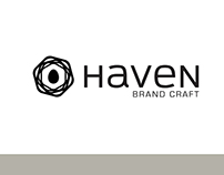 Haven Brand Craft logo