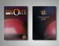 book covers using handmade materials