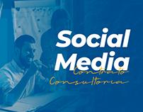 Social Media - Contrato Consultoria