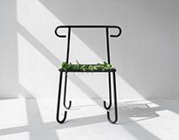 Sidai Chair