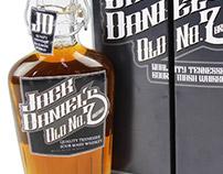 Jack Daniels Old No. 7 Brand