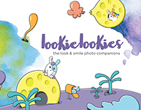 lookielookies photo companions