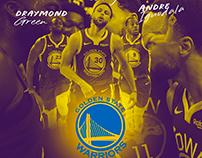 FINALS NBA 2019 GOLDEN STATE X TORONTO RAPTORS