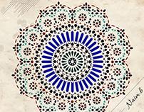 Zelij - A Moroccan Artform