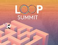 Loop Summit Branding