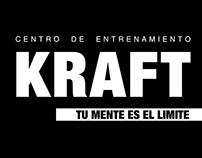 KRAFT | Identidad