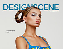 Front Cover with Carola Remer