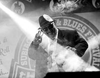 Subiaco Rock&Blues Festival 2016