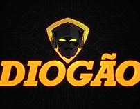 Vinheta Diogão