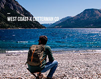WST X CUTTERMAN CO. | 2014