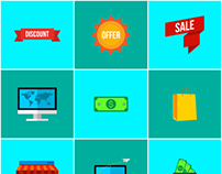 Offers Iconset
