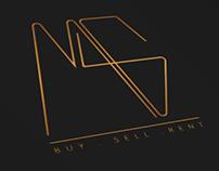 MAG logo design