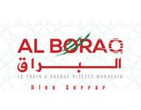 Alboraq logo