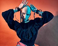 Bald Fashion