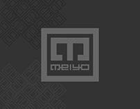MEIYO - CAPACETE COMPACTO
