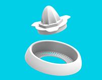 3D modeling | Juicer