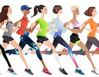 Nike Women's Half Marathon San Francisco 2015