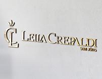 Leila Crepaldi - Semi Jóias