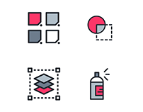Design Icon Animations
