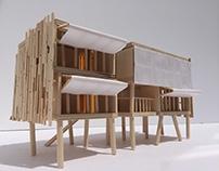 Design 2: Loblolly House