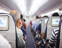 6 Facts About Flying to Help You Stay Calm on Your Next