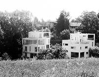 Duplex Houses