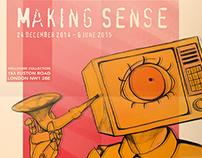 Making Sense - Poster