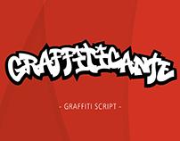 Graffiticante Font