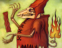 Occult Pig