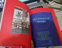99U Magazine (Gift from 99U)